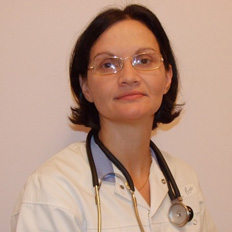 maria gianina arsene, medic de familie, boli infectioase, clinica pediatrie, persepolis